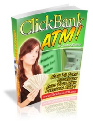 Product picture Click BankATM-MRR-Make More Money From Your Website